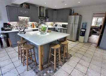Thumbnail 3 bed semi-detached house for sale in Summer Road, East Molesey