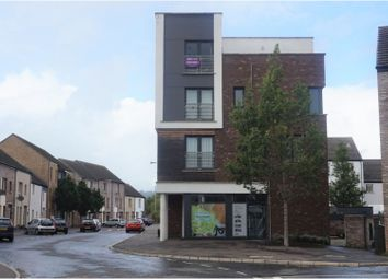 Thumbnail 1 bedroom flat for sale in Woodbrook Avenue, Lisburn