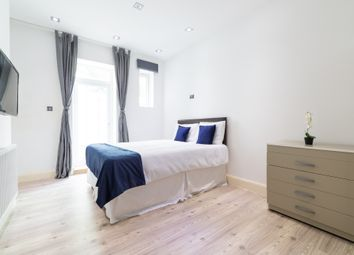 Thumbnail Room to rent in Shirland Road, Maida Vale, Central London