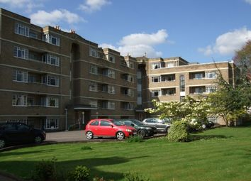 Thumbnail 2 bed flat to rent in Suffolk Square, Cheltenham