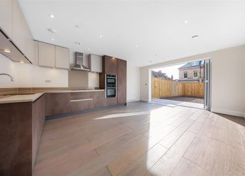 Thumbnail 4 bed terraced house for sale in Brunswick Road, Kingston Upon Thames