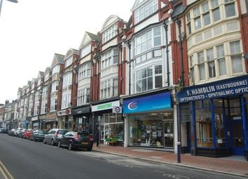 Thumbnail 1 bed flat to rent in Eastbourne