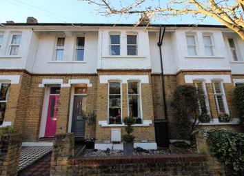 Thumbnail 5 bed terraced house for sale in Warfield Road, Hampton