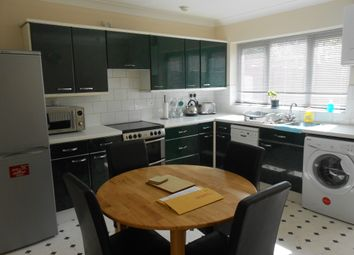 Thumbnail 1 bed semi-detached house to rent in Cedar Road, Southampton