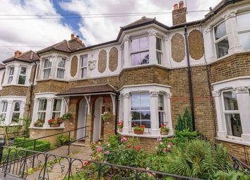 Chaldon Road, Caterham, Surrey CR3. 4 bed terraced house