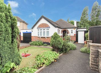 Thumbnail 2 bed detached bungalow for sale in Strangeways, Watford