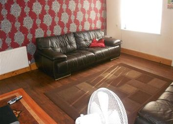 Thumbnail 2 bedroom terraced house for sale in Livingstone Street, Brierfield, Nelson