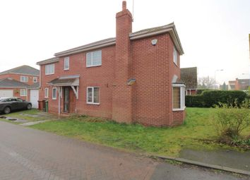 Thumbnail 4 bed detached house to rent in Croft Lodge, Belton