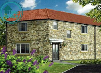 Thumbnail 4 bed semi-detached house for sale in Taw View, Mead Park, Bickington