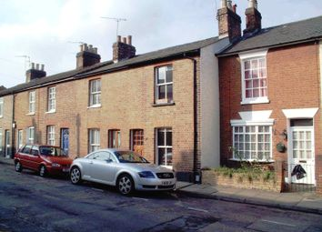 Thumbnail 2 bedroom cottage to rent in Bernard Street, St.Albans