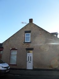 Thumbnail 2 bed end terrace house to rent in Fuller Road, Hendon, Sunderland