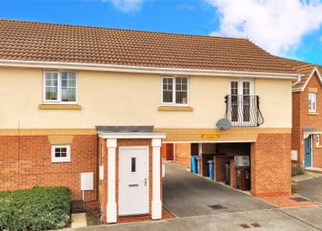 Thumbnail 1 bed flat for sale in Woodheys Park, Kingswood, Hull, East Yorkshire