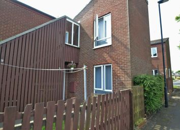 Thumbnail 2 bed flat for sale in Cambo Place, North Shields