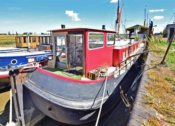 Thumbnail 2 bed property for sale in Iron Wharf, Faversham, Kent