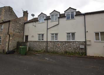 Thumbnail 1 bedroom flat for sale in Draycott Road, Shepton Mallet