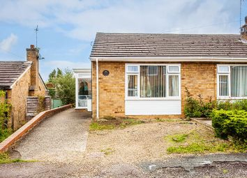 Thumbnail 2 bedroom bungalow for sale in The Island, Steeple Claydon, Buckingham
