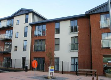 Thumbnail 2 bed flat to rent in Larch Way, Stourport-On-Severn