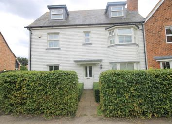 Thumbnail 4 bed semi-detached house for sale in St. Pauls Court, Lynsted, Sittingbourne