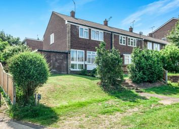 Thumbnail 3 bedroom detached house for sale in High Road, Leavesden, Watford