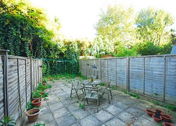 Thumbnail 1 bedroom flat to rent in Sulgrave Road, Hammersmith