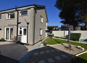 3 bed semi-detached house for sale in Aneray Road, Camborne TR14