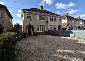 Hayward Road, Staple Hill, Bristol BS16. 3 bed semi-detached house