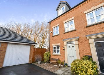 Thumbnail 3 bed property for sale in Gibfield Road, St. Helens