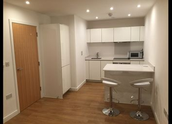 Thumbnail 1 bed flat to rent in Seven Sea Gardens, Bow