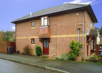 Thumbnail 2 bed maisonette for sale in Kinsbourne Rise, Southampton