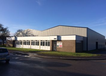 Thumbnail Industrial to let in G1/ Coedcae Lane Industrial Estate, Coedcae Lane, Pontyclun, Pontyclun