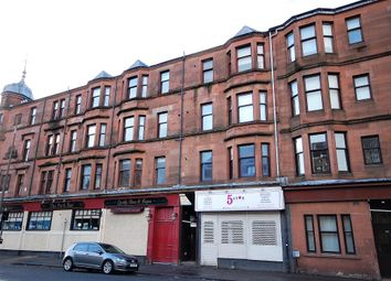 Thumbnail 1 bed flat for sale in Dumbarton Road, Dalmuir