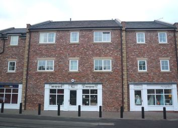 Thumbnail 2 bed flat to rent in Hastings Court, Wickersley, Rotherham, South Yorkshire