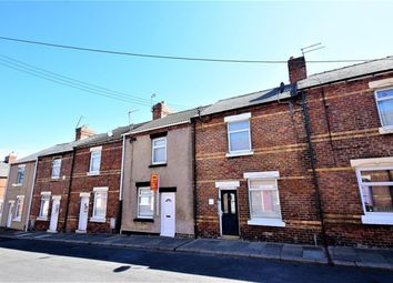 Thumbnail 2 bed terraced house for sale in Tenth Street, Horden, County Durham