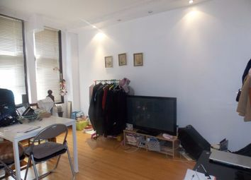 Thumbnail 1 bed maisonette to rent in Cheshire Street, London