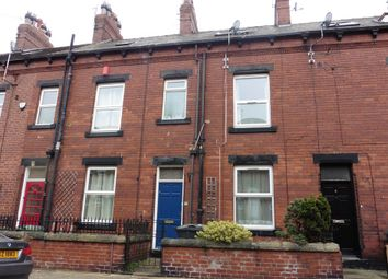 Thumbnail 4 bedroom terraced house for sale in Park Crescent, Armley