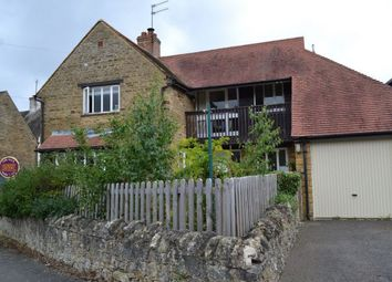 Thumbnail 3 bed cottage for sale in High Street, Weston Favell Village, Northampton