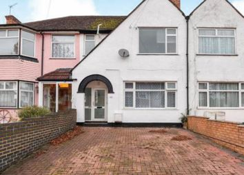 Thumbnail 2 bedroom flat for sale in Drayton Gardens, West Drayton, Middlesex