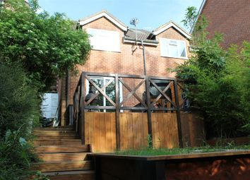 Thumbnail 1 bed flat for sale in Carrington Road, High Wycombe