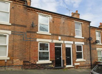 Thumbnail 2 bedroom property for sale in Finsbury Avenue, Sneinton, Nottingham