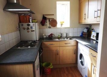 Thumbnail 1 bed flat to rent in Jade Close, Beckton