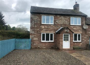 Thumbnail 3 bed detached house to rent in Cragnook, Lazonby, Penrith