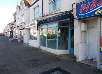 Thumbnail Retail premises to let in Boundary Road, Hove