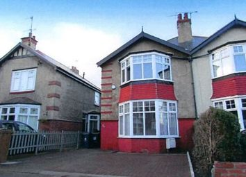 Thumbnail 3 bed property to rent in Beech Grove, Whitley Bay