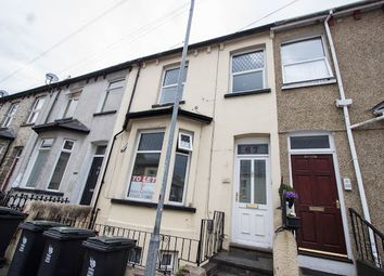 Thumbnail 3 bed property to rent in Newport, Maindee, Gwent