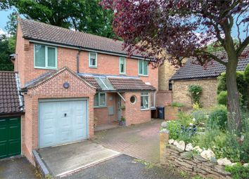 Thumbnail 3 bedroom detached house for sale in Hawkridge, West Hunsbury, Northampton