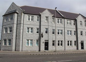 Thumbnail 2 bed flat to rent in Platform House, Crossover Road, Inverurie