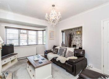 Thumbnail 2 bed flat to rent in Sandringham Crescent, Moortown, Leeds