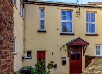 Thumbnail 3 bed terraced house for sale in Bill Mills, Ross-On-Wye, Herefordshire