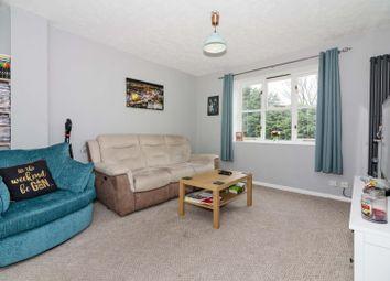 2 bed maisonette for sale in Carnforth Road, Sompting, Lancing BN15