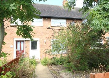 Thumbnail 3 bedroom terraced house for sale in Frome Road, Hull